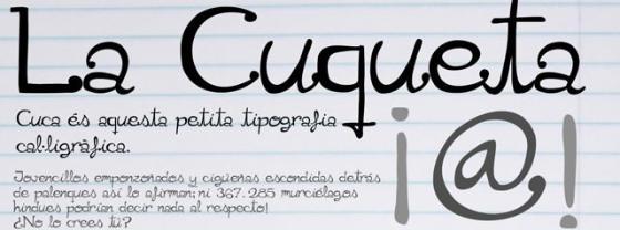 La Cuqueta (tt)