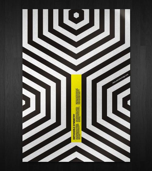 Affiche Inspiration Design