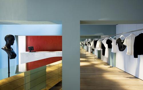 Ami e Toi 01 Design, concept et architecture de magasins et de boutiques