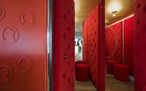 Ami e Toi 02 Design, concept et architecture de magasins et de boutiques