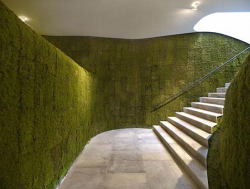 Ann Demeulemeester 02 Design, concept et architecture de magasins et de boutiques