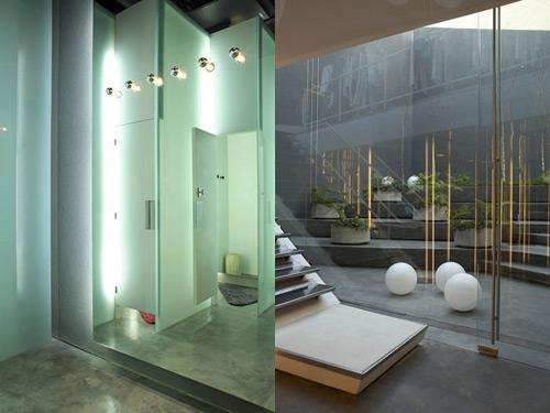Ayres 03 Design, concept et architecture de magasins et de boutiques