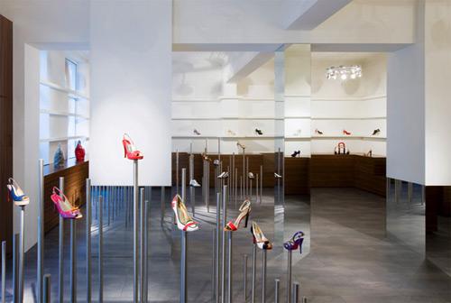 Kymyka 02 Design, concept et architecture de magasins et de boutiques