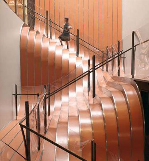 Longchamp 02 Design, concept et architecture de magasins et de boutiques