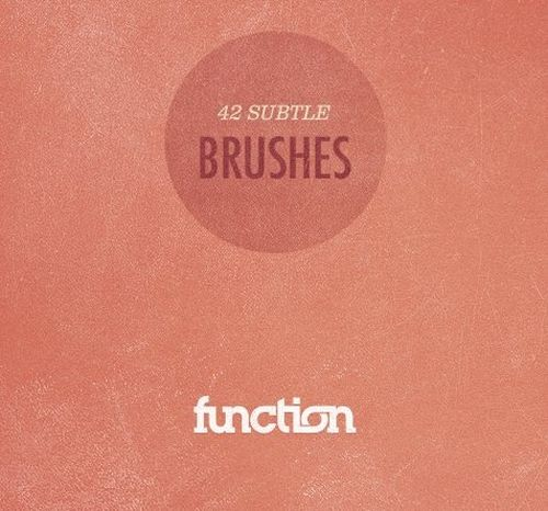 341 collection de brushes, d'actions, de styles pour Photoshop