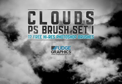 71 collection de brushes, d'actions, de styles pour Photoshop
