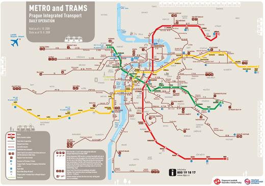 cartes-souterraines19 dans les métros à travers le monde