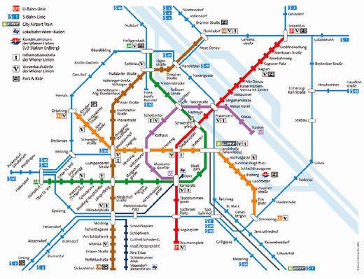 cartes-souterraines20 dans les métros à travers le monde