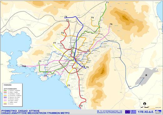 cartes-souterraines3 dans les métros à travers le monde