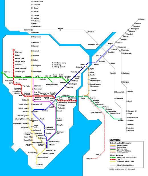 cartes-souterraines33 dans les métros à travers le monde