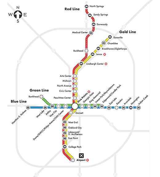 cartes-souterraines35 dans les métros à travers le monde