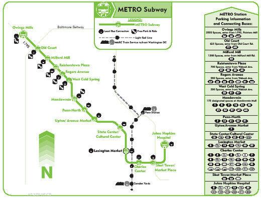 cartes-souterraines36 dans les métros à travers le monde