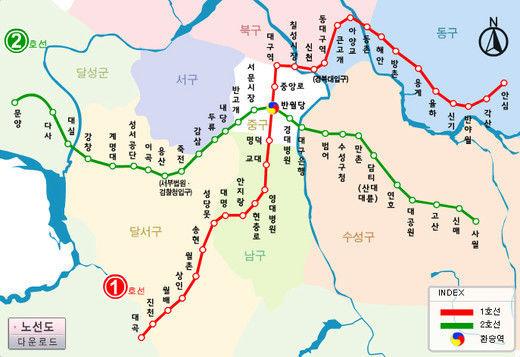cartes-souterraines42 dans les métros à travers le monde