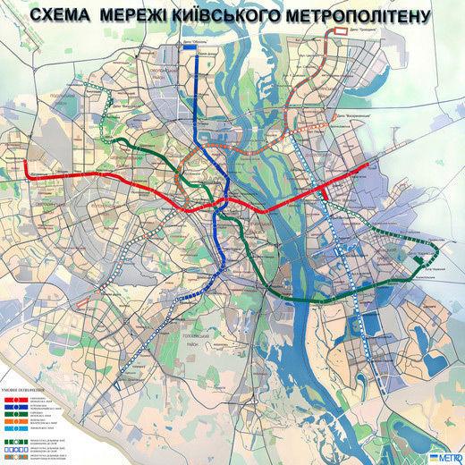 cartes-souterraines44 dans les métros à travers le monde