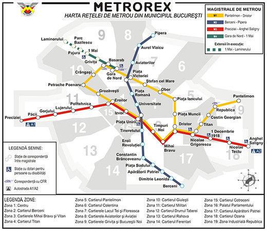 cartes-souterraines51 dans les métros à travers le monde