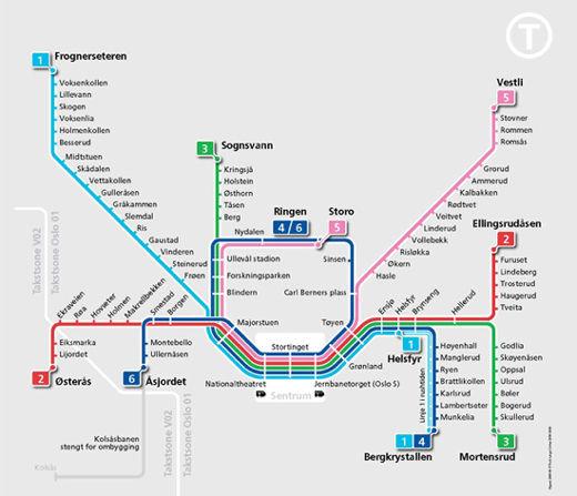 cartes-souterraines61 dans les métros à travers le monde