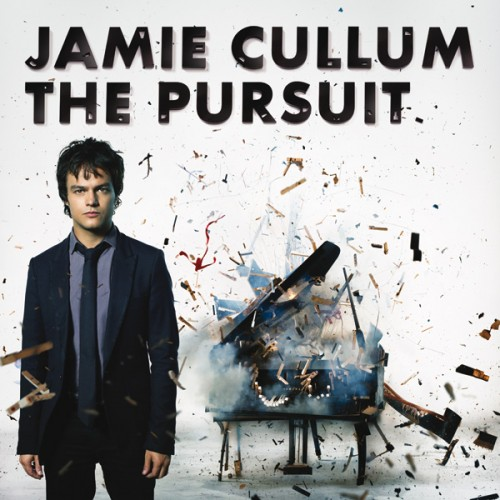 CD de Jamie cullum – the pursuit