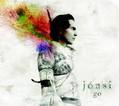 Jonsi Go
