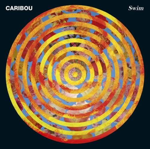 CD Caribou Swim