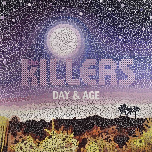 Album de Killers Day&age