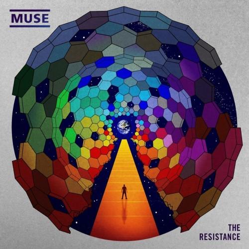 Cd de Muse – Resistance