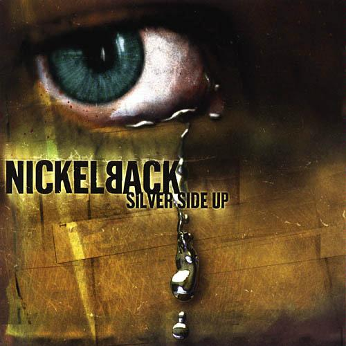 Nickelback – Silver side up