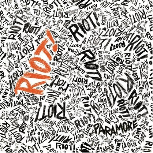 Paramore – Riot