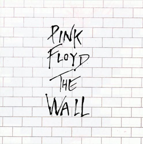 Pinkl Floyd – the wall