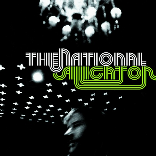 Album de The National – Alligator
