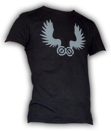 Résultat final t-shirt