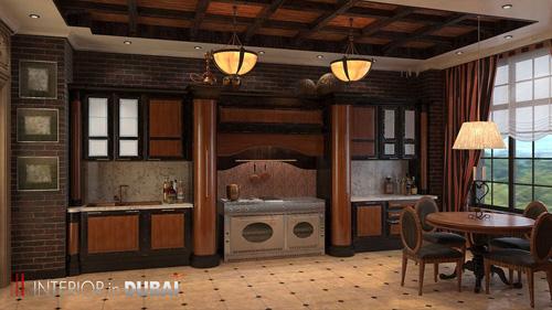Mod lisation 3d splendides exemples de projets for Modelisation cuisine 3d
