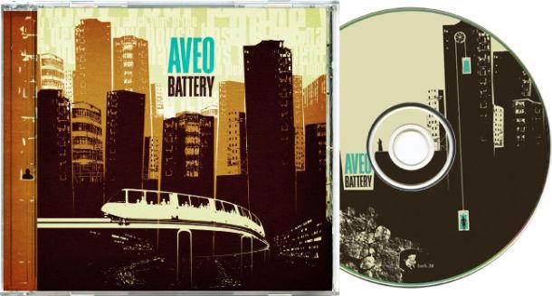 33rpmdesign pochettes de CD 01