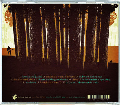 33rpmdesign pochettes de CD 02