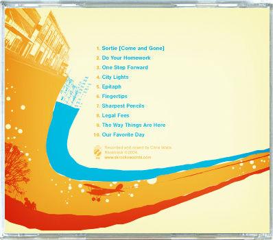 33rpmdesign pochettes de CD 08