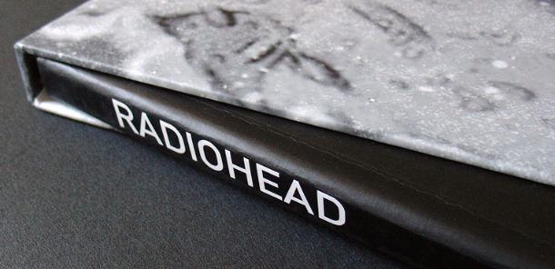 Radiohead - inspiration pochettes de cd - 03