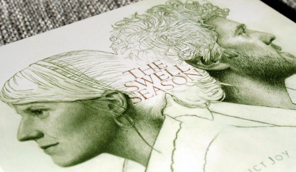 Pochette d'album du groupe The Swell Season 01