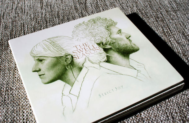 Pochette d'album du groupe The Swell Season 02