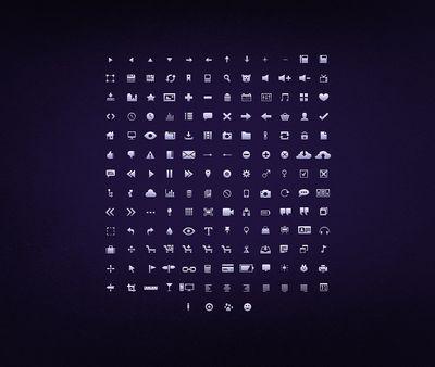 mini Icones