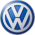 Évolution du logo de volkswagen