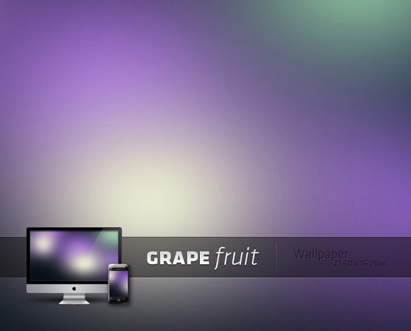 Grapefruit by Jeremy Sallee