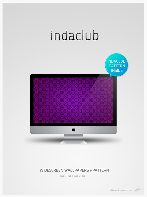 InDaClub by Fred Perry