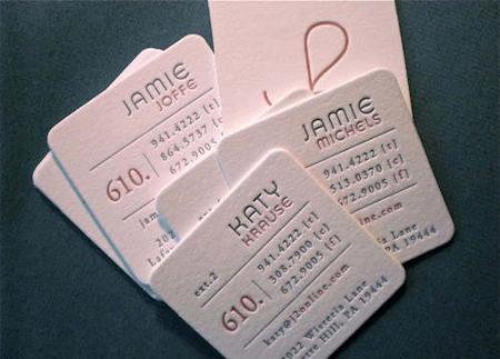 J2 Letterpress