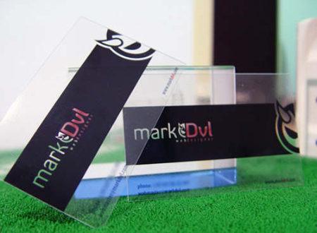 Transparence par Markdvl