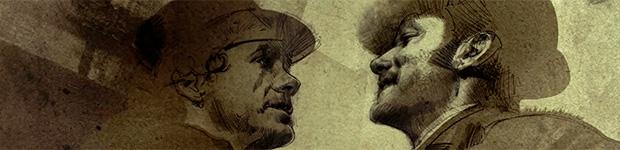 Générique du film Sherlock Homes