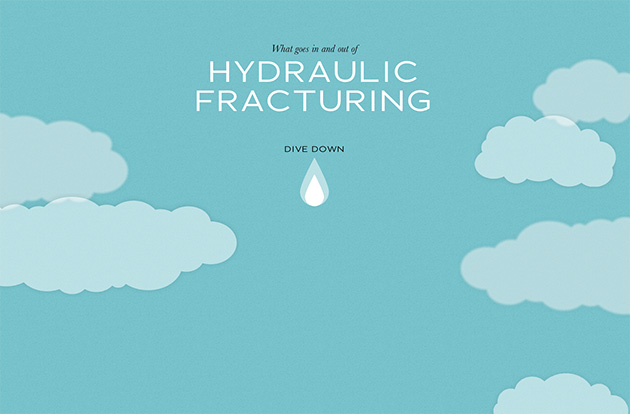 site jQuery Dangers of Fracking