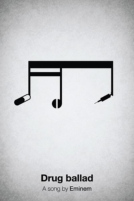 Affiche de musique 09