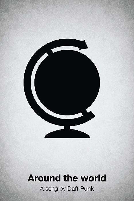 Affiche de musique 13