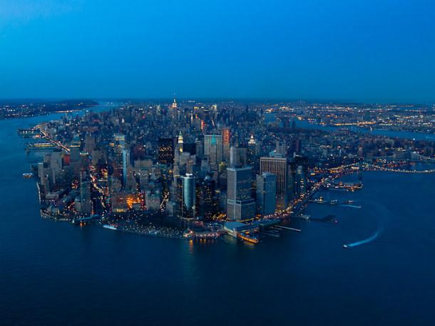 Photographies de New York 02