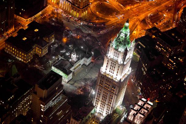 Photographies de New York 04