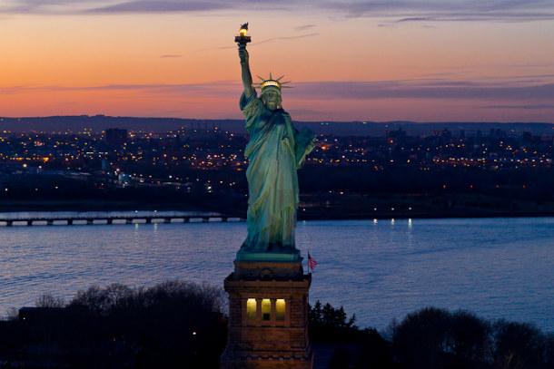 Photographies de New York 09